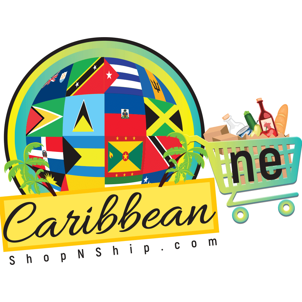 RPP/Receive-Pickup-Pack- D Container - One Caribbean Shop 'N Ship