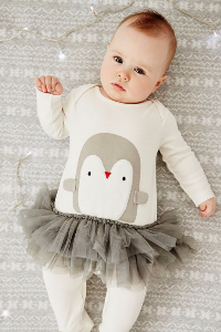 Newborn Girl Clothes