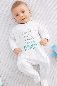 Newborn Boy Clothes