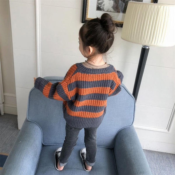Knit Cardigan 0-7 years