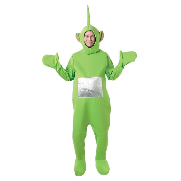 Licensed Teletubbies Fancy Dress Costumes