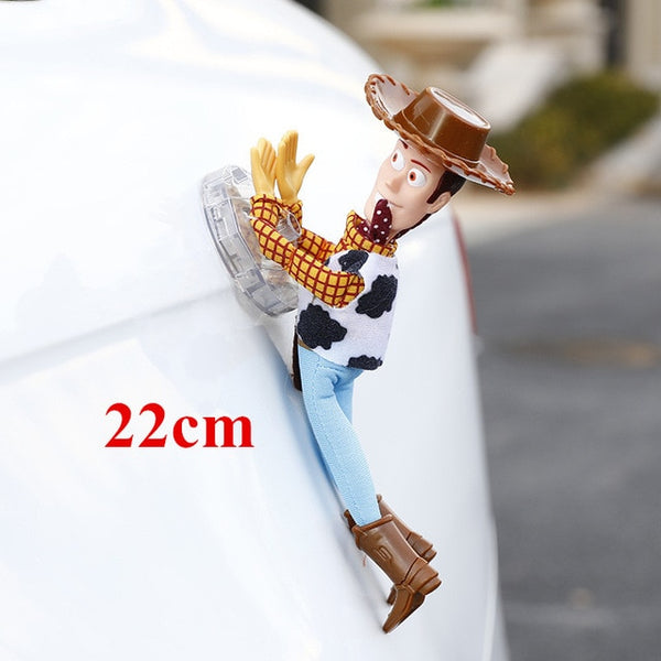 22-45 cm  Woody Car Doll Plush Hang Toy