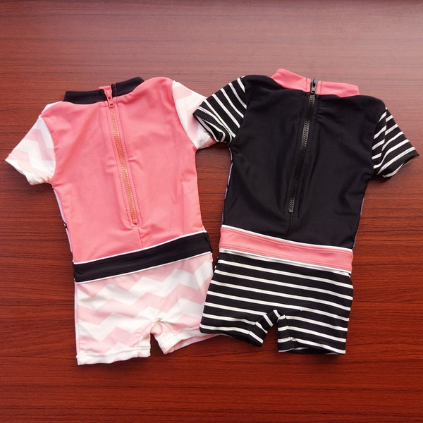 Flamingo Swimwear 3 months-2 years