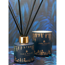 Sara Miller Reed Diffuser- Amber, Orchid & Lotus Blossom