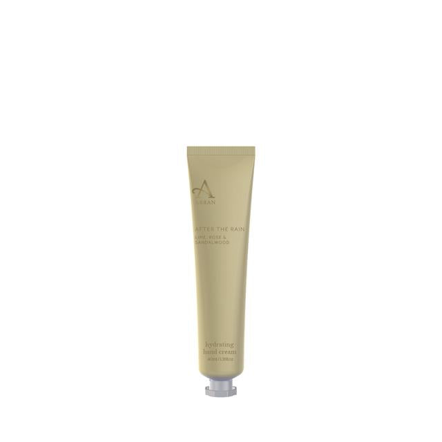 Arran Aromatics- After the Rain - Mini Hydrating Hand Cream 40ml