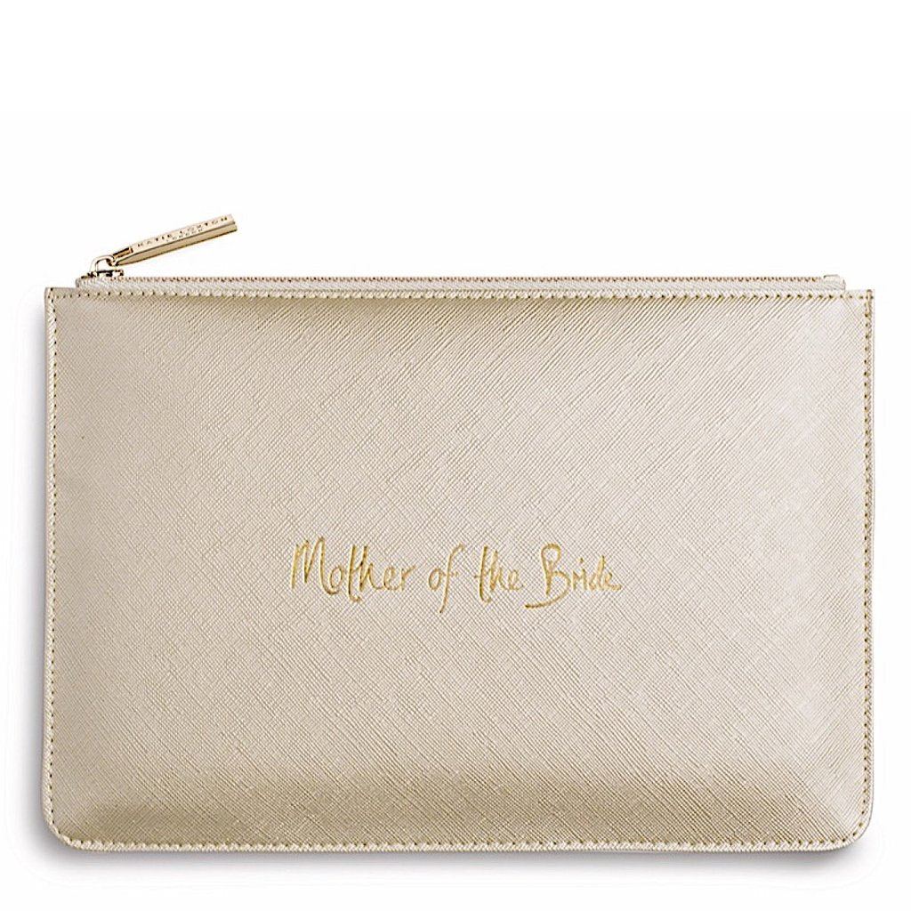 Katie Loxton Mother of the Bride Pouch