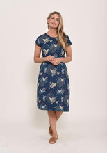 Brakeburn Dove Jersery Dress
