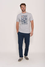 Brakeburn Cycling Club Tshirt - Grey