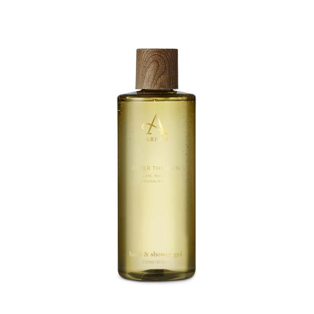 Arran Aromatics - After the Rain - Bath & Shower Gel 300ml