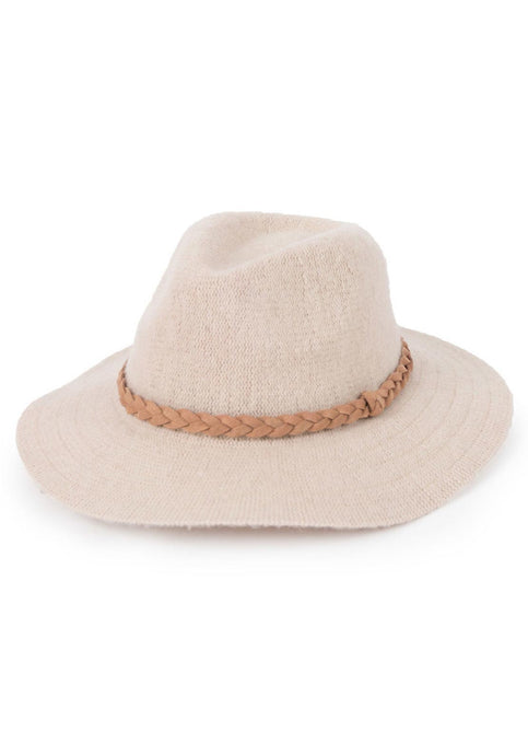Powder Katie Hat in Cream