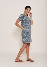 Brakeburn Emily Shift Dress