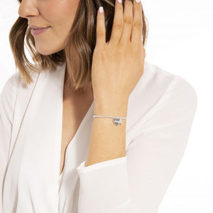 Joma Jewellery A little Super Sister Bracelet