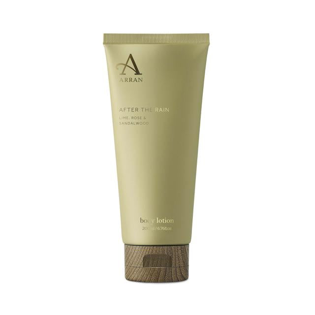 Arran Aromatics- After the Rain - Body Lotion 200ml