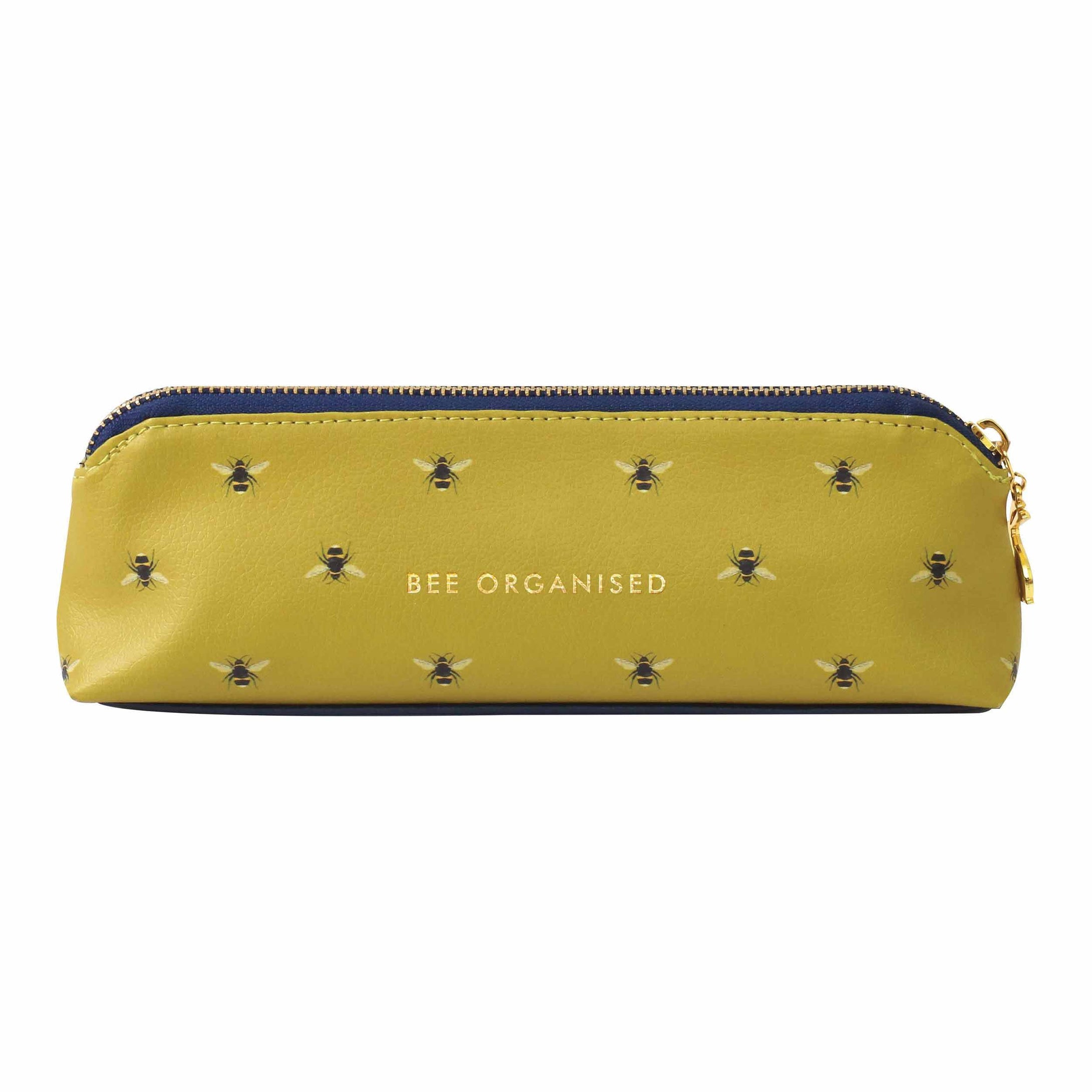 Joules Bee Curious Pencil Case