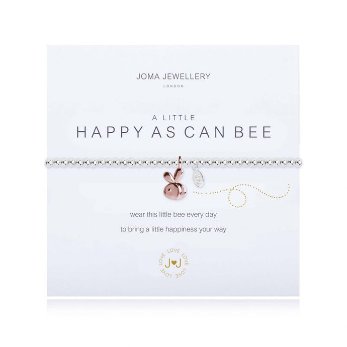 Joma Jewellery bracelet With Gift Bag /& Tag a little HAPPY 17TH BIRTHDAY