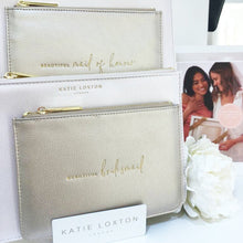 Katie Loxton Bridal Perfect Pouch Gift Set - Bridesmaid