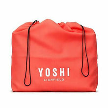 Yoshi Miller Leather Crossbody Bag - Tan