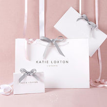 Katie Loxton Pebble Pouch - Pearly Champagne