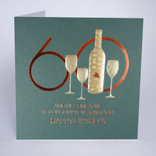 Five Dollar Shake Improve With Age 60th Birthday Card