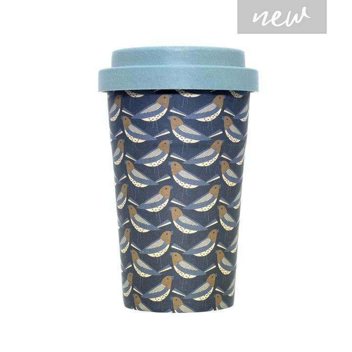 Brakeburn Bamboo Travel Cup