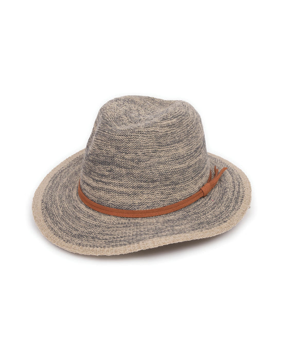 Powder Natalie Hat - Cream/Slate