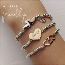 Joma Jewellery A Little Friend for Life Bracelet