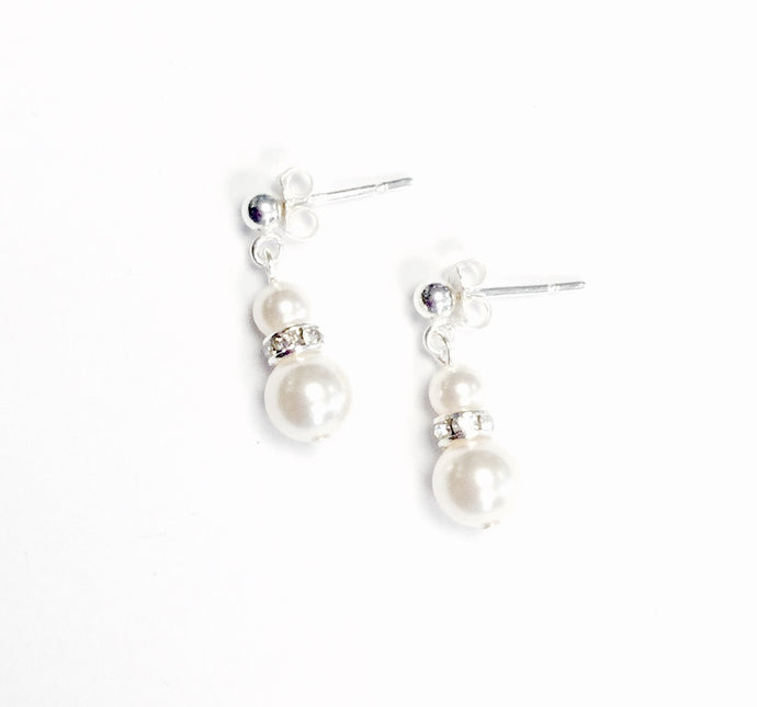 Zoe Mini Earrings