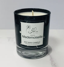 Jolu Boutique Mademoiselle Soy Wax Candle