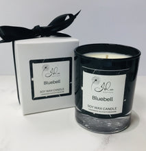 Jolu Boutique Bluebell Soy Wax Candle