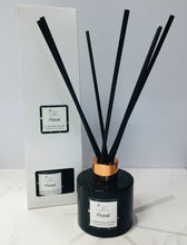 Jolu Boutique Floral Reed Diffuser