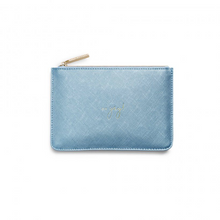 Katie Loxton Happy Birthday Yay Perfect Pouch Gift Set -Navy/Blue