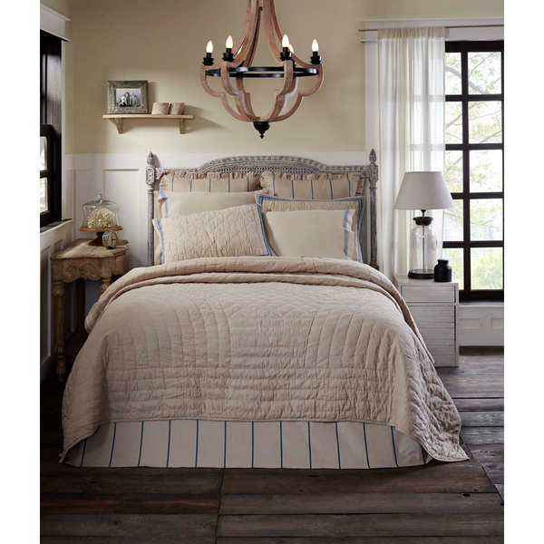 French Country Cottage Farmhouse style bedding collection