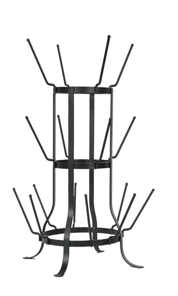 Bottle Drying Racks