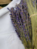dried French lavender