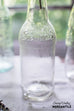 glass dispenser bottle
