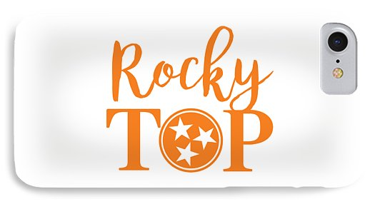 Rocky Top Tristar - Phone Case