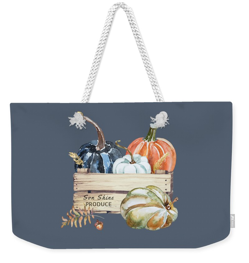 Son Shine Produce - Weekender Tote Bag