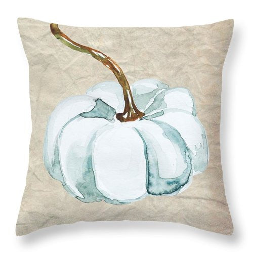 Watercolor Jarrahdale - Throw Pillow