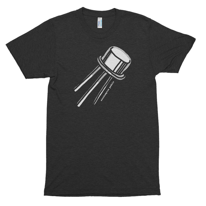 Boosted Fuzz Shirt