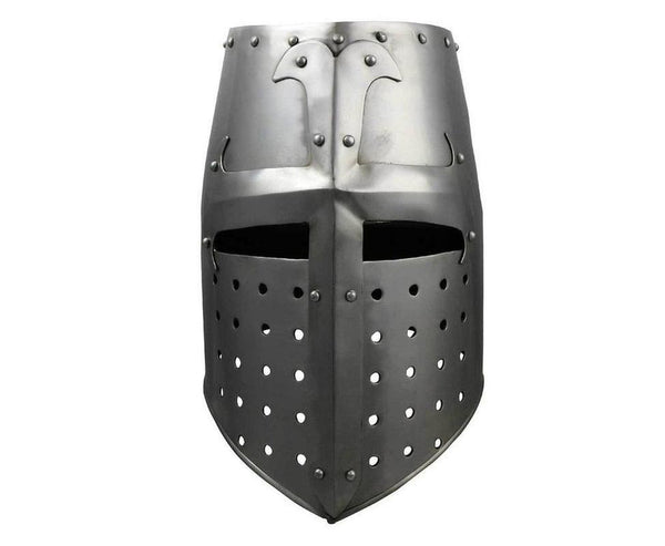 12th C. Great Helm | The Medieval Store