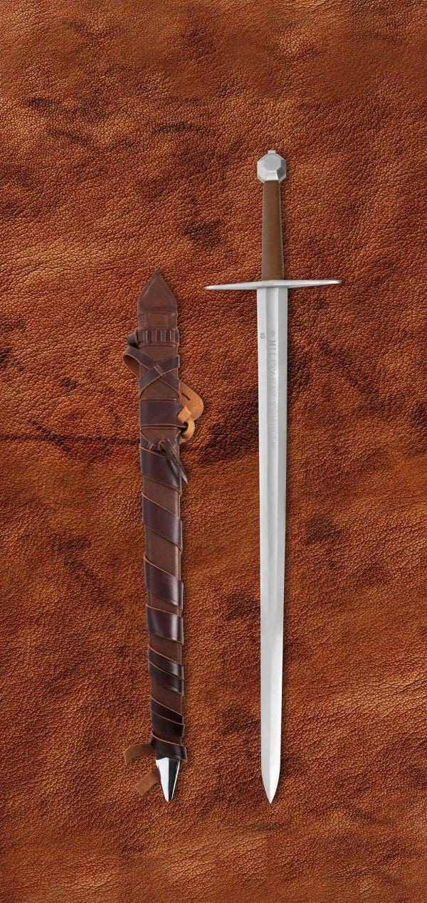 12th Century Templar Sword | The Medieval Store