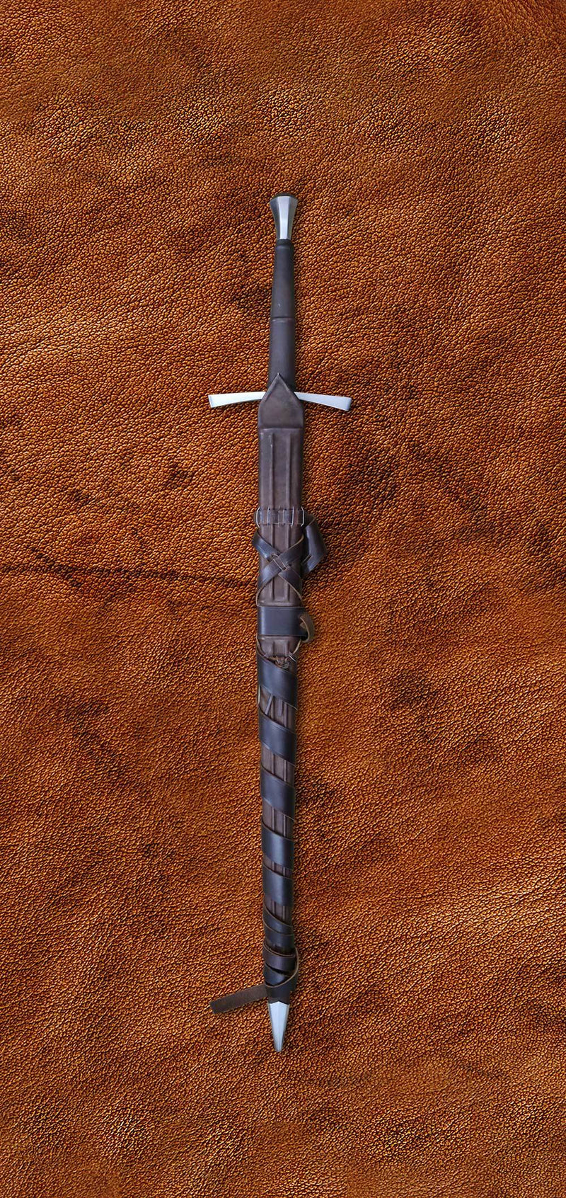15th Century Hand and a Half sword | The Medieval Store