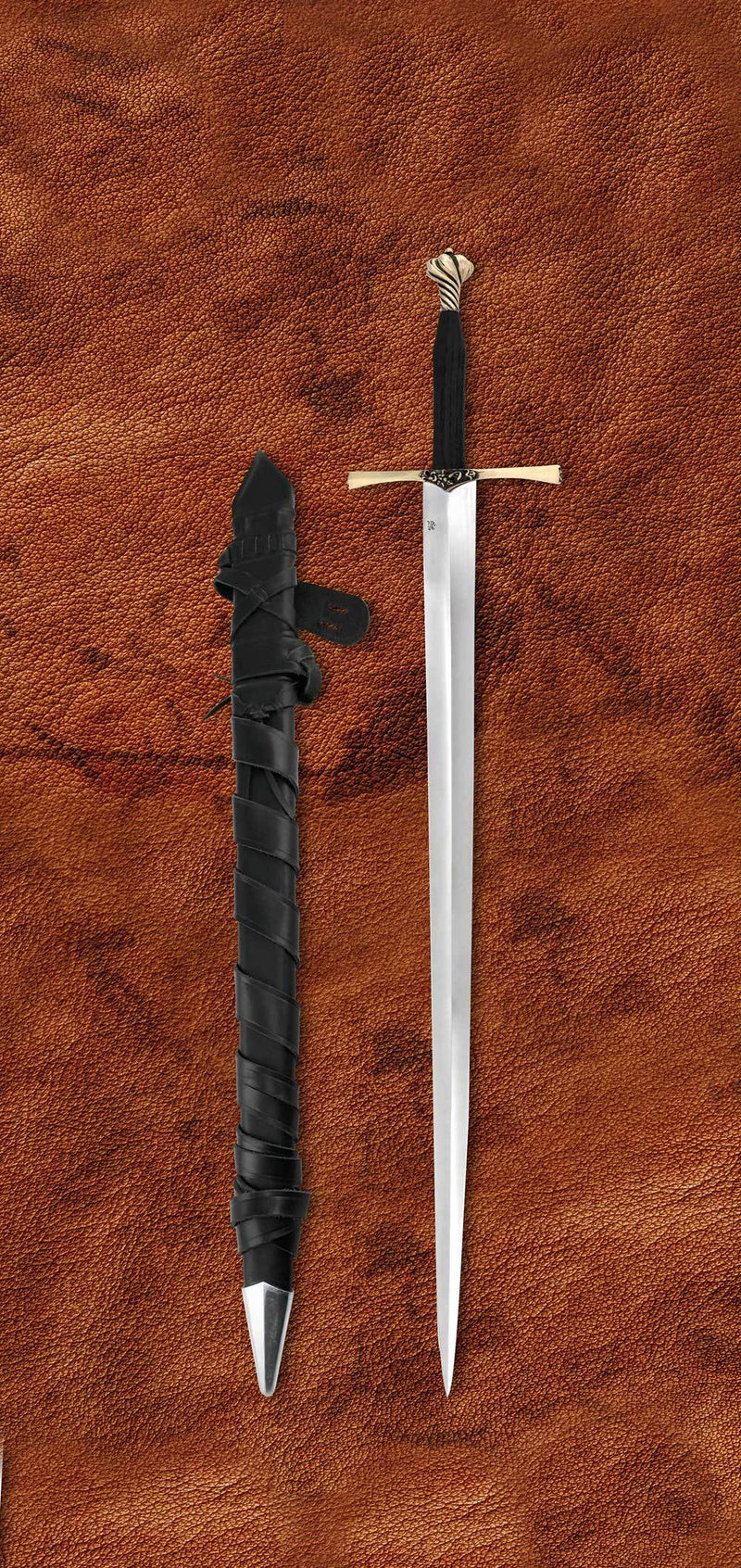 The Sovereign 15th C. Renaissance Sword | The Medieval Store