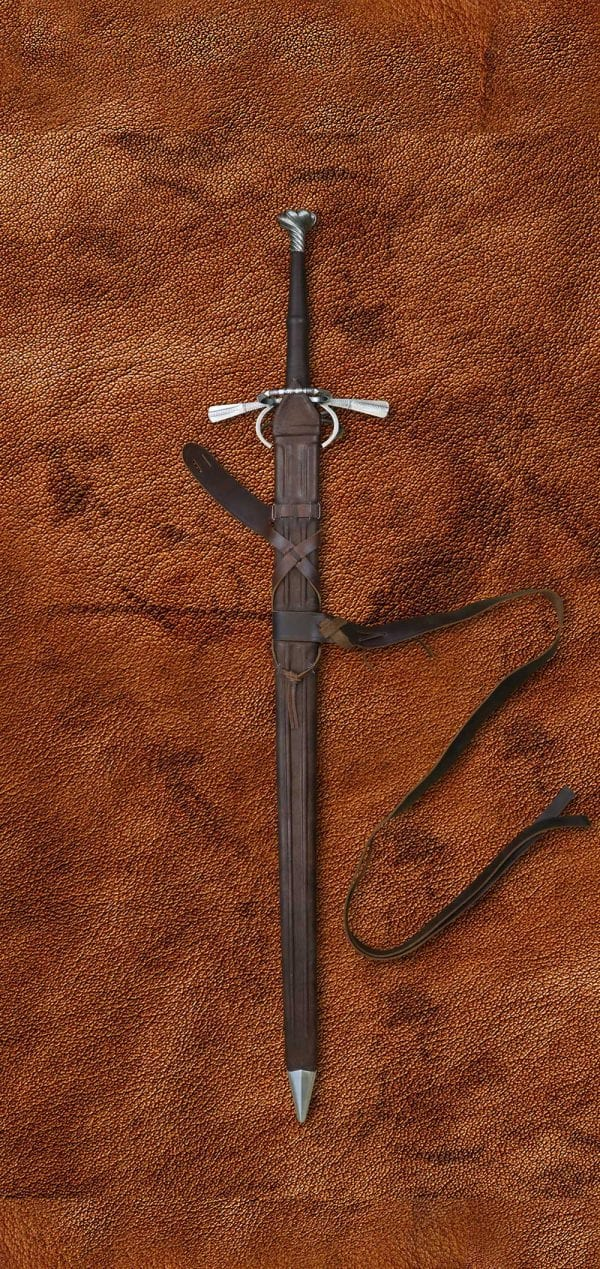 16th Century Two Handed Sword | The Medieval Store