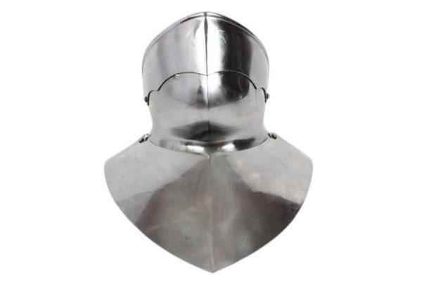 Gothic Gorget | The Medieval Store