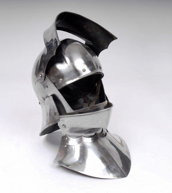German Sallet | The Medieval Store
