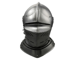 15th C. Closed Helmet | The Medieval Store