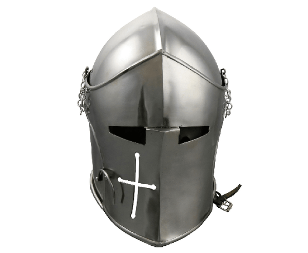 Crusader Helmet | The Medieval Store