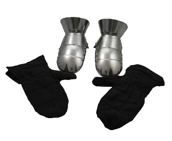 HEMA Gauntlets | The Medieval Store