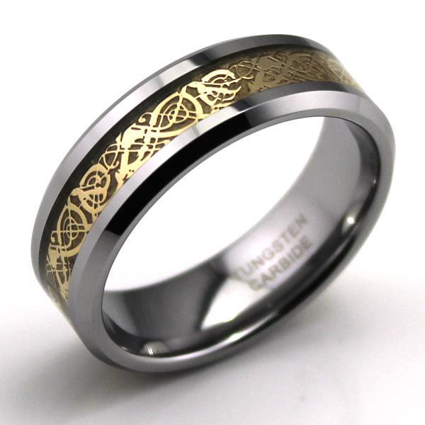 Eira Viking Ring | The Medieval Store